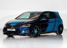 Volkswagen Golf GTI First Decade, czyli zapowiedź nowej ery