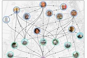 Hit internetu: warszawska mapa reprywatyzacji. Jak dzia�a?