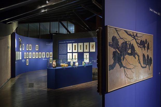 10 wystaw, które musisz zobaczy�. Z Dahomeju, Japonii, Europy Wschodniej i dawnych wieków