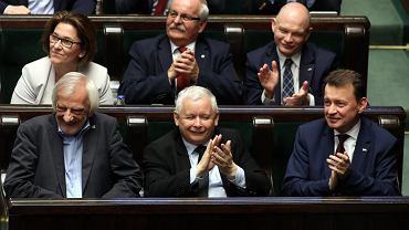 42 Posiedzenie Sejmu VIII Kadencji