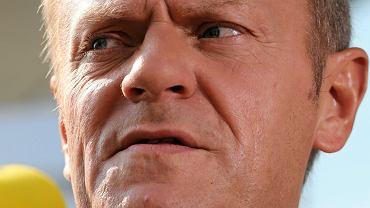 """Tusk straci� cierpliwo�� do Macierewicza. """"To nie s� ju� insynuacje, to s� objawy..."""""""