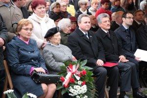 Obchody 71. Rocznicy Wybuchu Powstania Warszawskiego