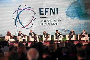 EFNI: M�odzi nie maj� pracy, bo szko�a nie uczy empatii i pracy zespo�owej