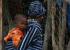 11-letnia zgwa�cona Senegalka urodzi�a bli�niaki, bo napoleo�skie prawo zakazuje aborcji