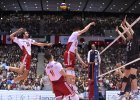 Puchar �wiata 2015. Polska - W�ochy. Gdzie obejrze�? Transmisja w Polsat Sport. Relacja LIVE