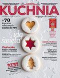 miesięcznik Kuchnia