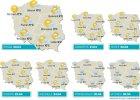 Pogoda dla wra�liwych: 20-27 kwietnia