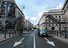 Mało objazdów w stolicy? Ratusz przygotowuje kolejne