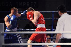Rio 2016. Porażka Dawida Michelusa na turnieju kwalifikacyjnym w Samsun