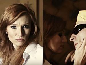 Justyna Karcz i Czadoman