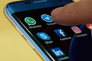 Popularny komunikator będzie zablokowany w Rosji? Stawką jest dostęp do danych użytkowników