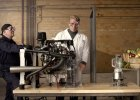 Wideo | Silnik Ford Ecoboost jako... potężny blender