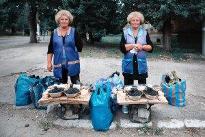 """Donbas oczami m�odej Ukrainki. """"Tu nie ma jednoznacznie z�ej ani dobrej strony"""""""