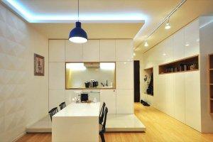 8 sposob�w na gustowne wyko�czenie ma�ego mieszkania