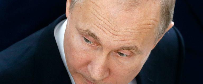 Rosja znów na cenzurowanym. Ostatnie sankcje mocno zabolały, a już szykują się kolejne