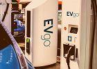 EVgo | Oto najszybsza ładowarka na świecie