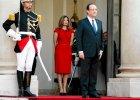 Hollande walczy o �ycie. 350 dziennikarzy czeka na konferencj� prezydenta Francji