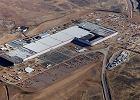 Tesla | Ruszyła produkcja w Gigafactory