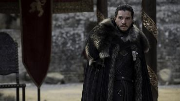 'Gra o tron'. Sceny z finałowego odcinka 7. sezonu