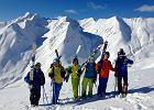 Ile kosztuje sprzęt narciarski