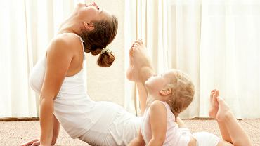 Rodzice mają największy wpływ na kształtowanie postaw prozdrowotnych dzieci