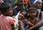 Dlaczego noblistka Aung San Suu Kyi nie reaguje na etniczne czystki w jej Mjanmie