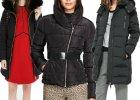 Puchowe kurtki na zim�