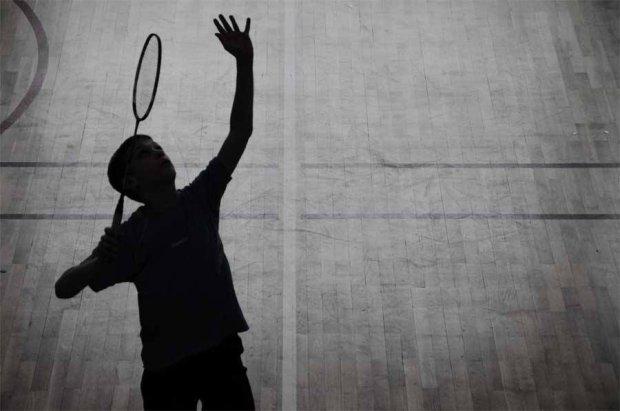 Badminton to stosunkowo niedrogi sport