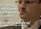 Morawiecki, nowy wicepremier PiS, też podsłuchany przez kelnerów. Jest nagranie