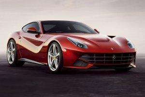 Co planuje Ferrari | Turboekspansja