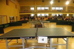 Radom gospodarzem elitarnego turnieju w tenisie sto�owym