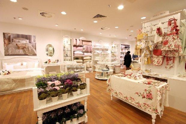 Otworzyli nowy sklep z dodatkami do domu to turecka marka Home sklep