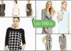 10 naj�adniejszych sukienek z wyprzeda�y w Reserved - do 100 z�
