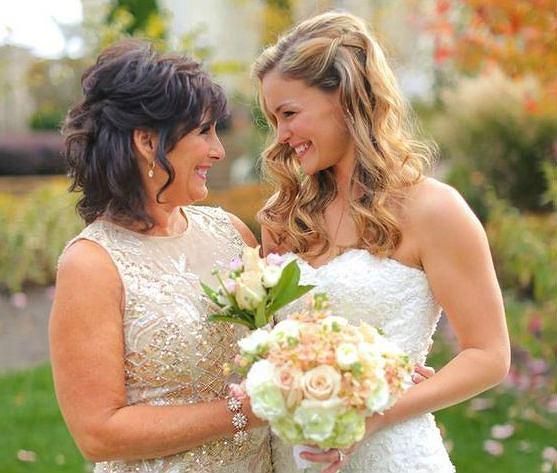Sukienki na wesele dla matki panny młodej