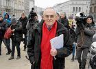 By�y senator Aleksander Gawronik odpowie za nak�anianie do zamordowania dziennikarza Jaros�awa Zi�tary