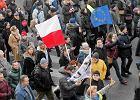 """""""Przepraszajcie i spadajcie!""""... Pierwsza naukowa klasyfikacja haseł sobotniego marszu w Warszawie"""