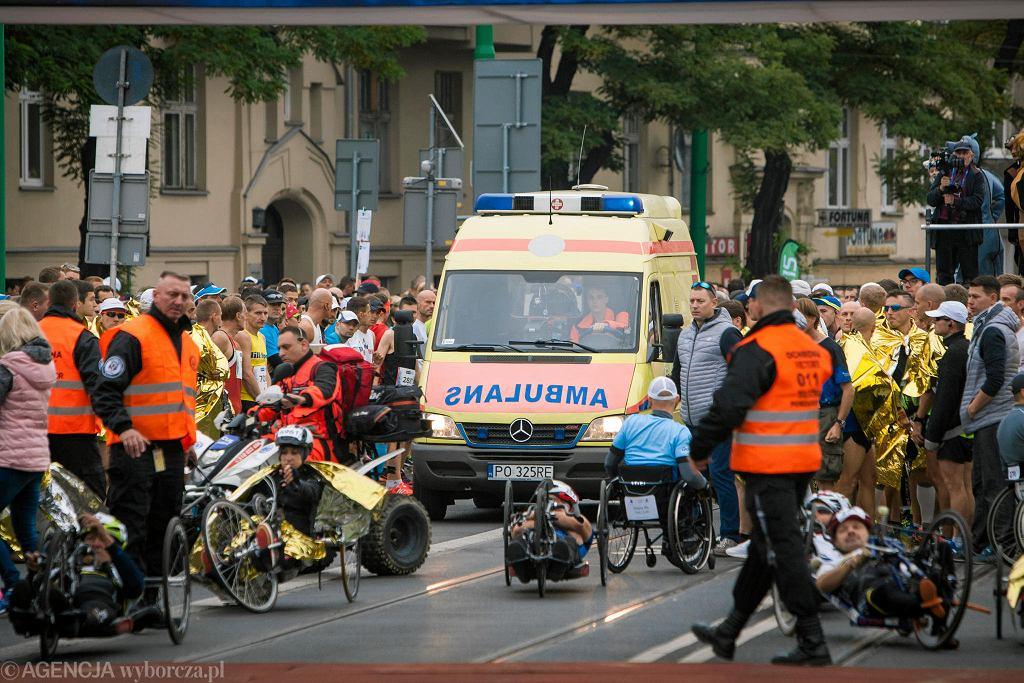 18. Poznań Maraton