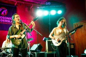 Eurosonic w Holandii: nagrody, odkrycia i �wietni Polacy. Pierwszy festiwal muzyczny roku za nami