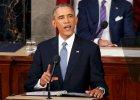 Obama w orędziu o stanie państwa: Czas na pomoc klasie średniej
