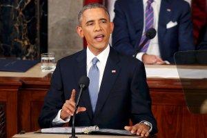 Obama w or�dziu o stanie pa�stwa: Czas na pomoc klasie �redniej