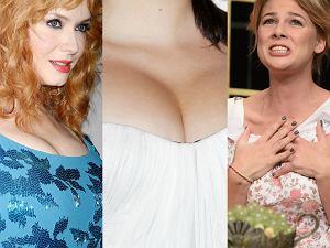 Christina Hendricks, Ariel Winter, Marta Wierzbicka