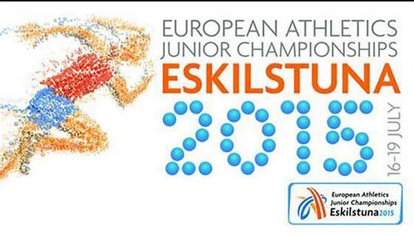 Mistrzostwa Europy w Eskilstunie