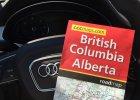 Audi Q7 | Podróż po Kanadzie | Dzień 2
