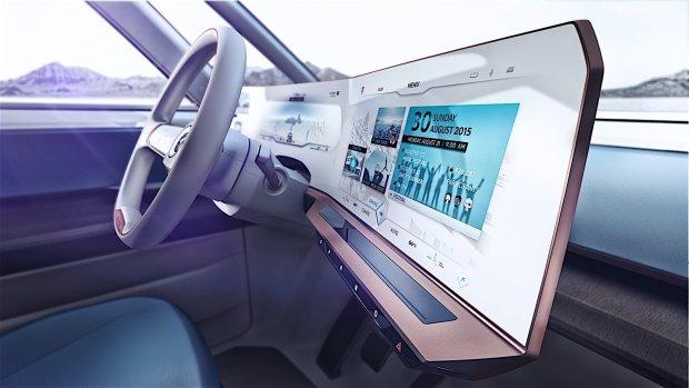 "Volkswagen | ""Elektryk"" o zasi�gu 500 km"