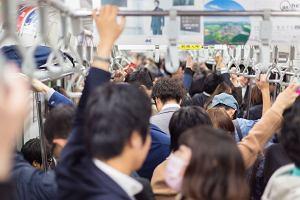 Molestowanie w autobusach, w metrze. Czy to problem tylko Japonek?