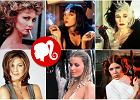 TOP 10: Legendarne filmowe fryzury i ich wsp�czesne interpretacje