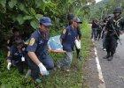 13-latka zgwałcona i zamordowana w Tajlandii. Sprawca wyrzucił ją z pociągu