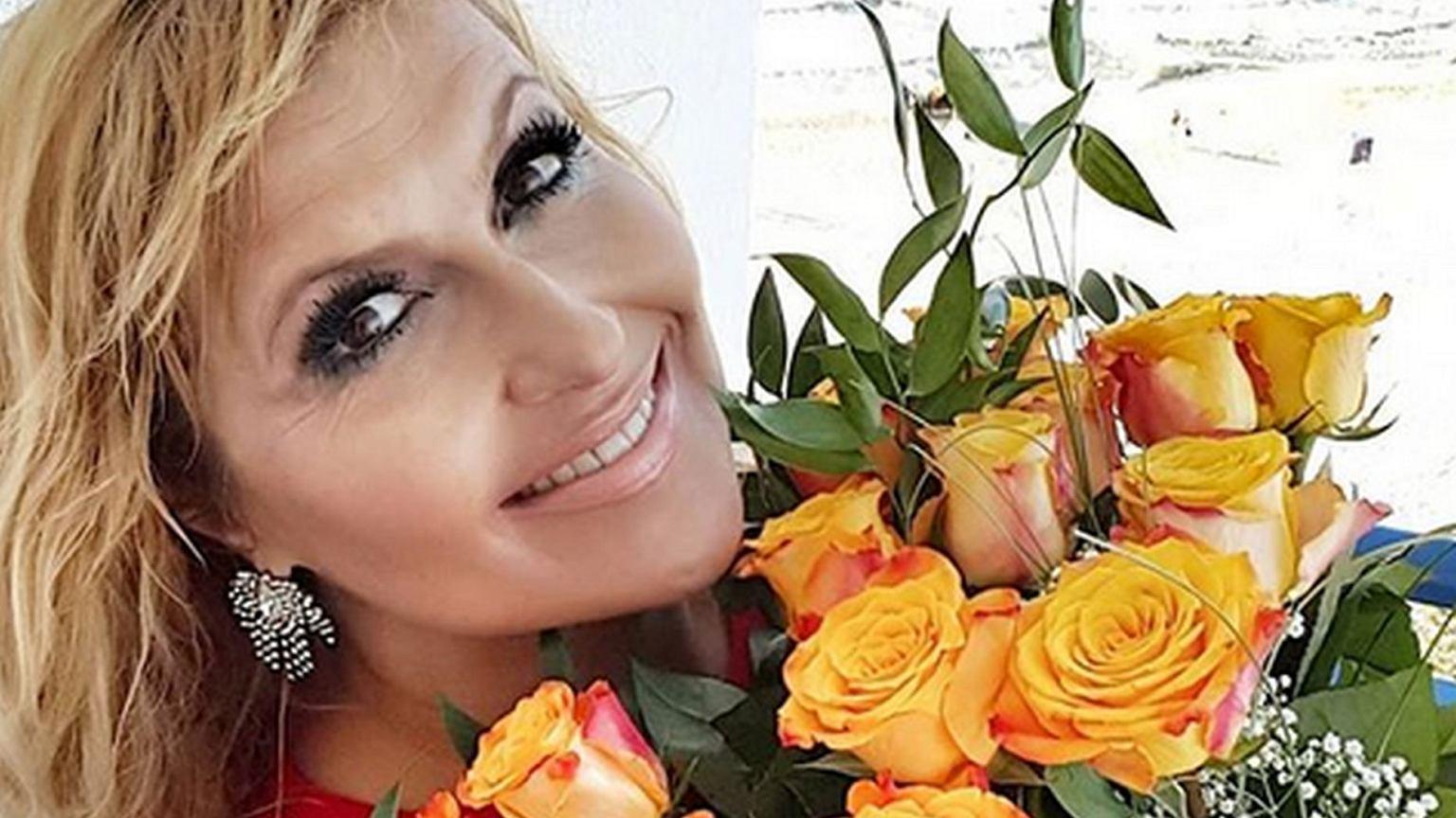 Katarzyna Skrzynecka ostatnio ciągle wyglądała fatalnie. W Międzyzdrojach pokazała się w aż trzech odsłonach. I zaskoczyła!