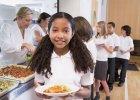 Szkolny obiad na �wiecie: co jedz� uczniowie w ró�nych krajach? [ZDJ�CIA]