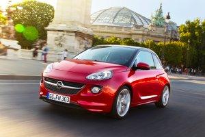Opel rozpocz�� produkcj� nowych silnik�w